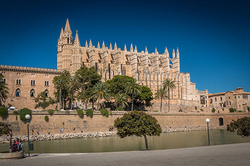International House in Palma de Mallorca